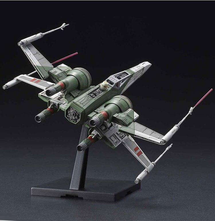 Фигурка Сборная Звездолёт Скайвокера X-Wing Звёздные Войны - ha7c296d3910540b2a79355b6414f6510i
