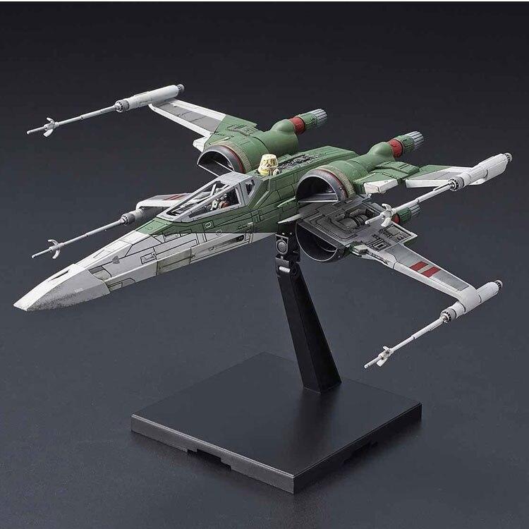 Фигурка Сборная Звездолёт Скайвокера X-Wing Звёздные Войны - hf35e67303c9b4fcda43e8fa9546d8f0a2